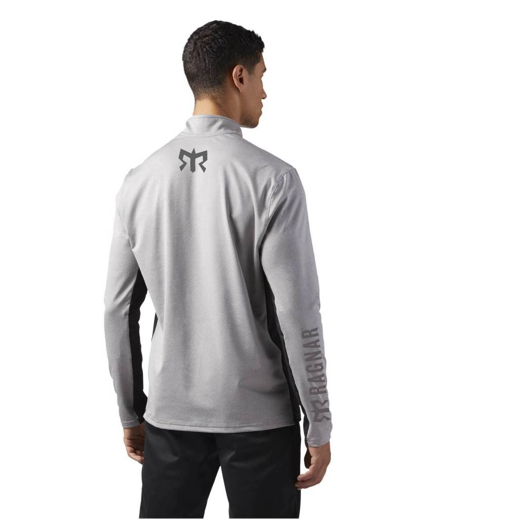 Reebok Men's Performance 1/4 Zip (SS18)