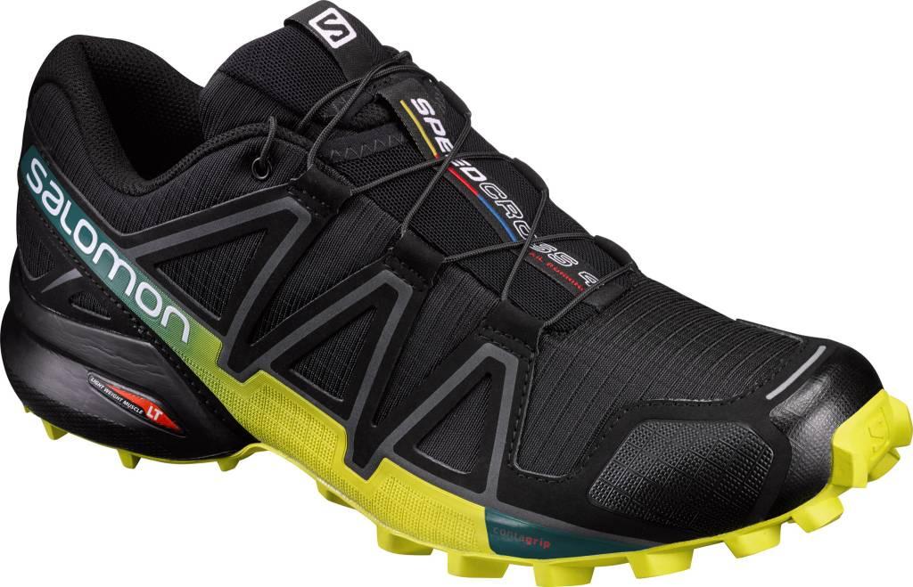 Salomon Shoes - Men's Speedcross 4