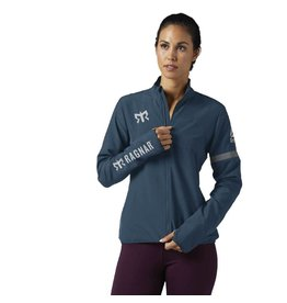 Reebok Women's Running Essential Wind Jacket (SS18)