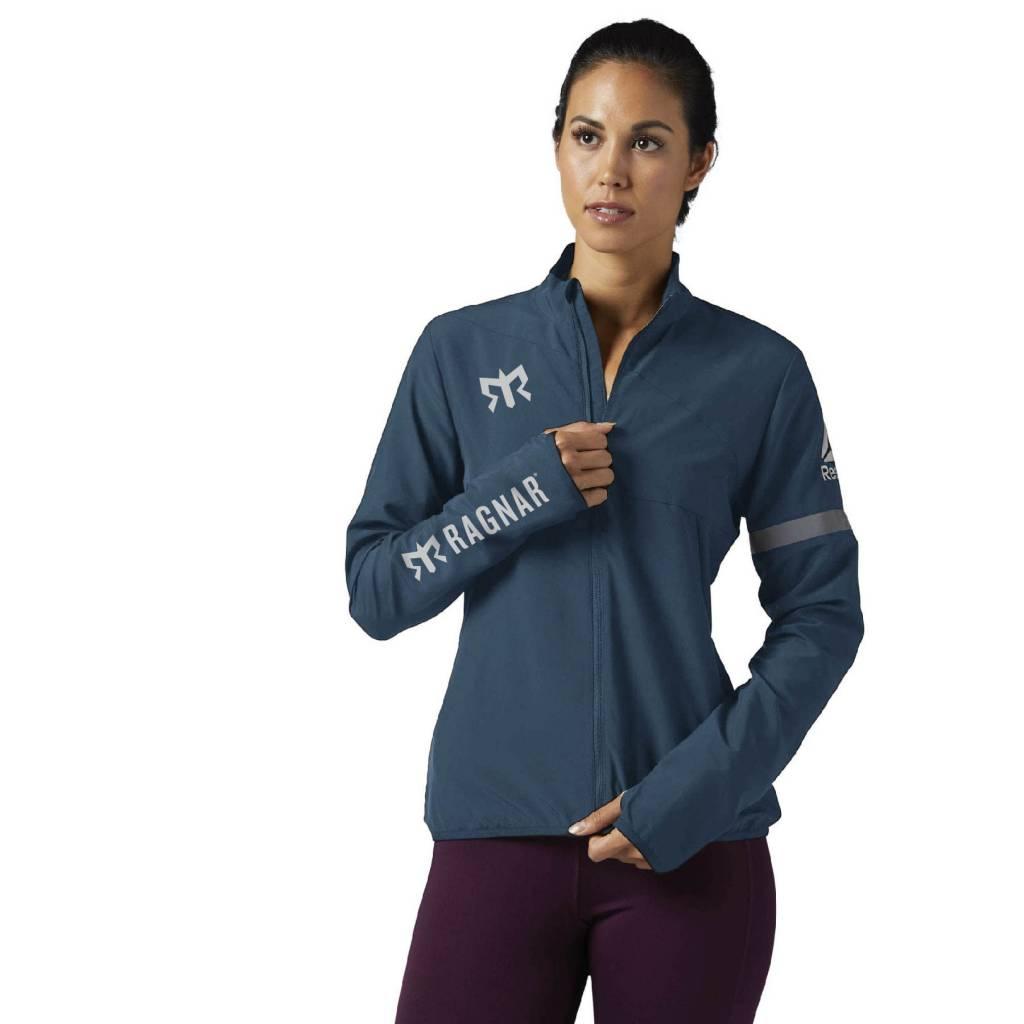 Reebok Women's Running Essential Wind Jacket (SS18)