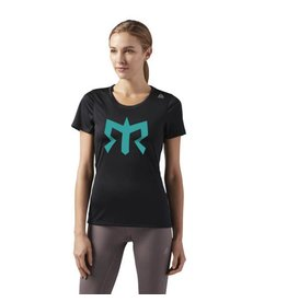 Reebok Women's Running Essentials Short Sleeve (SS18)