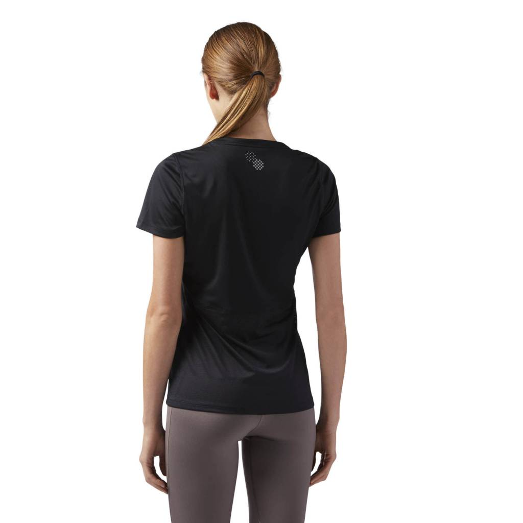 Reebok Women's Running Essentials Short Sleeve (SS18)