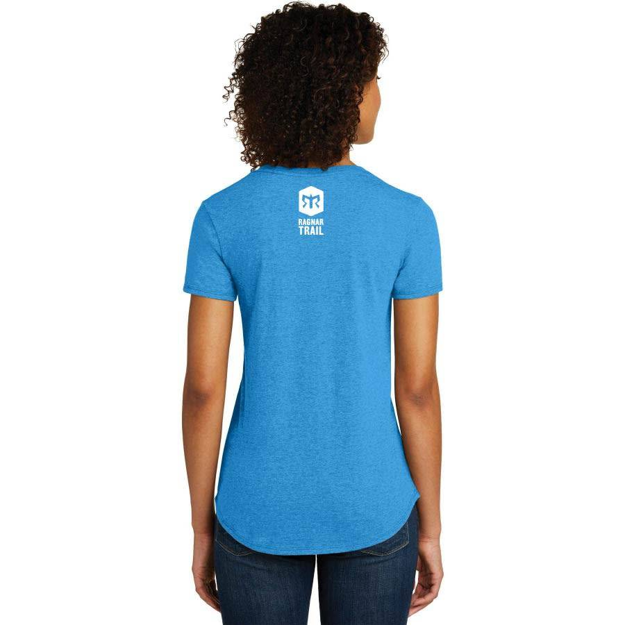 Women's Ragnar Trail Scoop Neck Tee