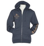 Men's Ragnar Trail Mid-Weight Zip Hoodie