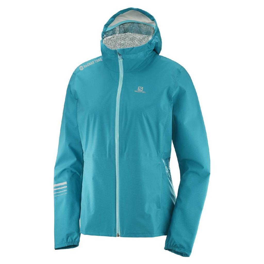 Salomon Women's Trail Lightning WP Jacket