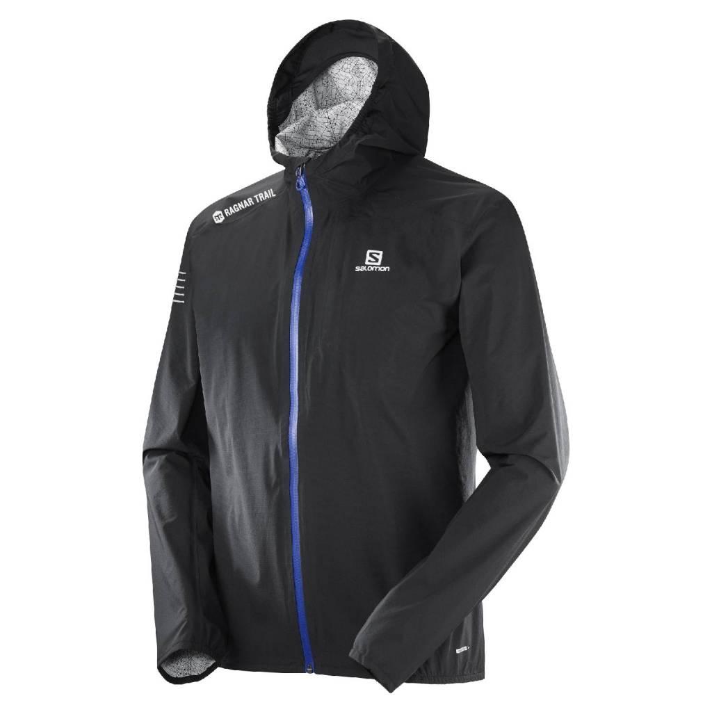 Salomon Men's Trail Bonatti WP Jacket