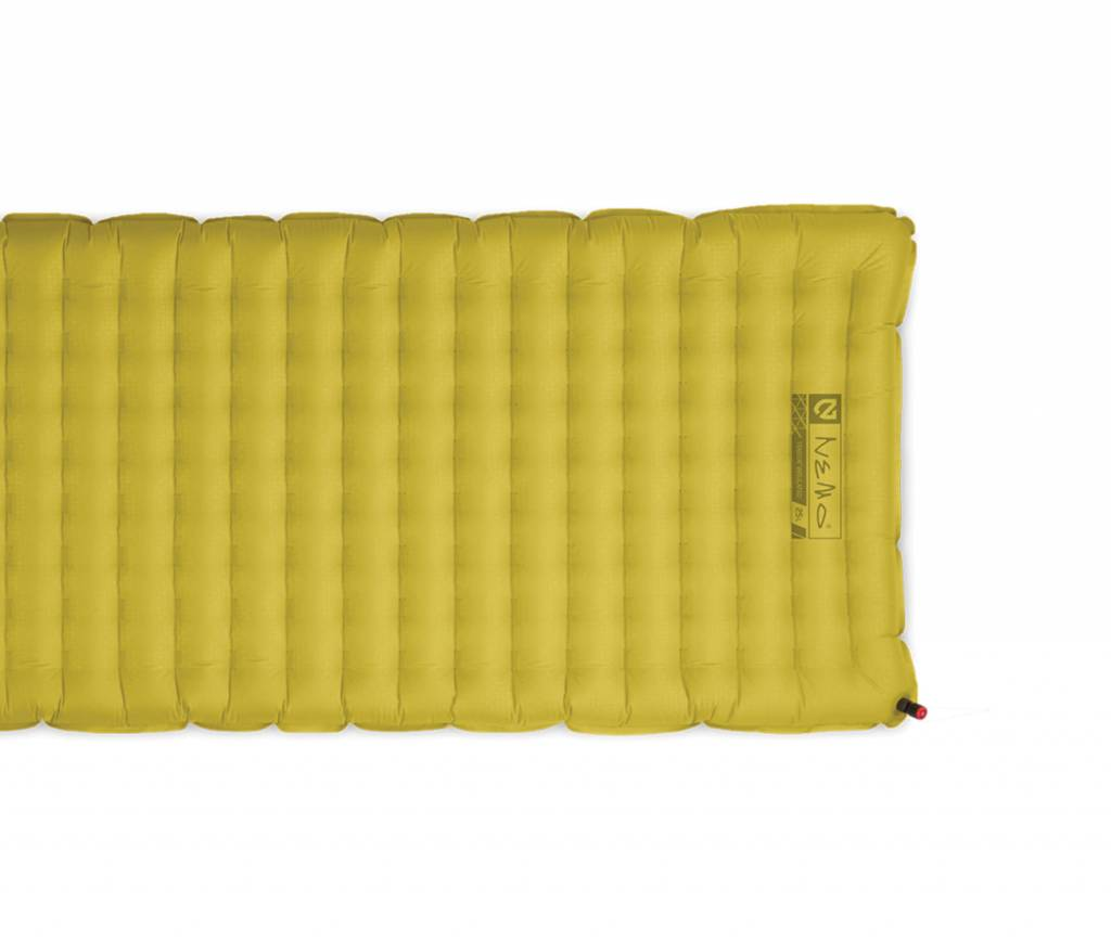 NEMO Tensor 20R Ultralight Sleeping Pad