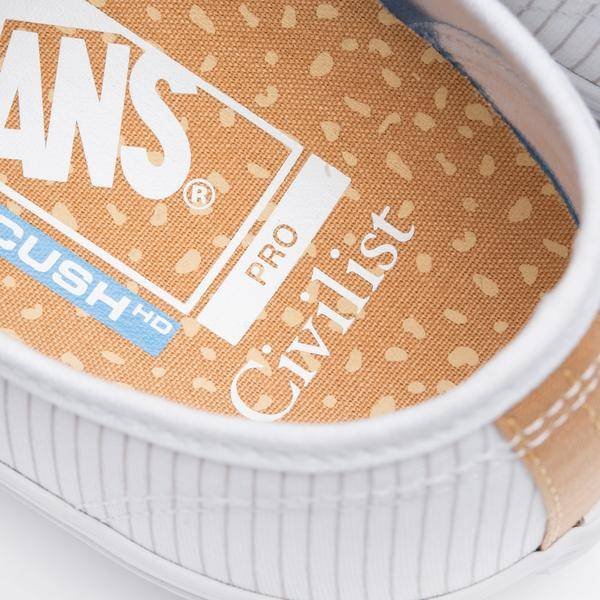 VANS X CIVILIST AUTHENTIC PRO