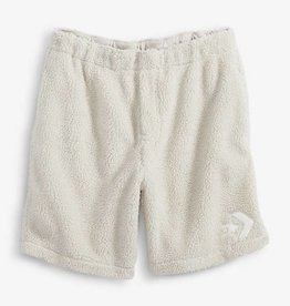 CONVERSE TTC SHERPA SHORT - PALE PUTTY