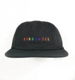 KINGSWELL K-DUB RAINBOW HATS