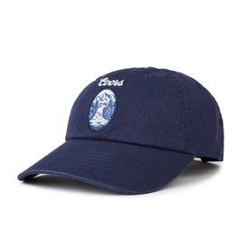 BRIXTON FILTERED CAP - NAVY
