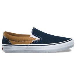 VANS VANS SLIP ON PRO - DRESS BLUES