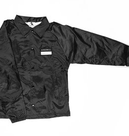 KINGSWELL PATCHED COACH JACKETS