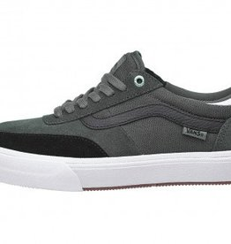 VANS VANS CROCKETT - GUNMETAL/BLACK