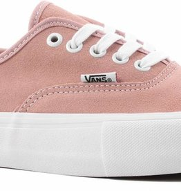 VANS VANS AUTHENTIC PRO - MAHOGANY/ROSE
