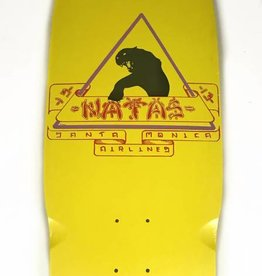 SMA SMA NATAS FIRST DECK - YELLOW