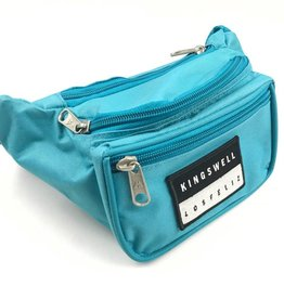 KINGSWELL PATCHED HIP PACKS