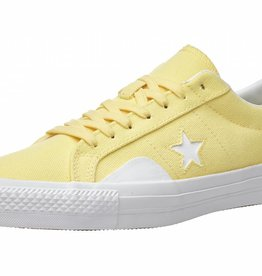 CONVERSE CONVERSE X KA ONE STAR - YELLOW/WHITE