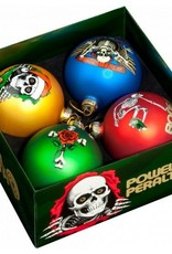 SKATE ONE POWELL PERALTA ORNAMENT 4 PACK