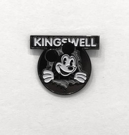 KINGSWELL KINGSWELL MICKEY RIPPER PIN