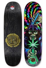 PAISLEY SKATES PAISLEY ROLLING HILLS DECK
