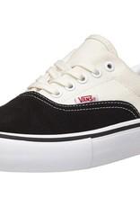 VANS VANS ERA PRO - BLACK/WHITE/WHITE