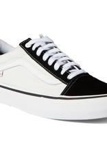 VANS VANS OLD SKOOL PRO - BLACK/WHITE/WHITE