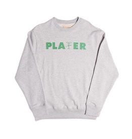 ALLTIMERS PLAYER CREW - GREY