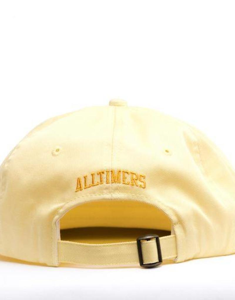 ALLTIMERS LEAGUE PLAYER HATS