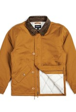 BRIXTON BRIXTON APEX JACKET - COPPER