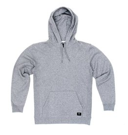VANS VANS FAIRMONT HOODIE - CEMENT HEATHER