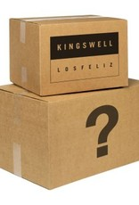 KINGSWELL KINGSWELL MYSTERY TEE BOXES