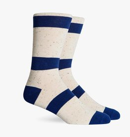 RICHER POORER LONDON CREW SOCK - NAVY