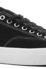 CONVERSE CONVERSE JP PRO OX SUEDE - BLACK/BLACK/WHITE