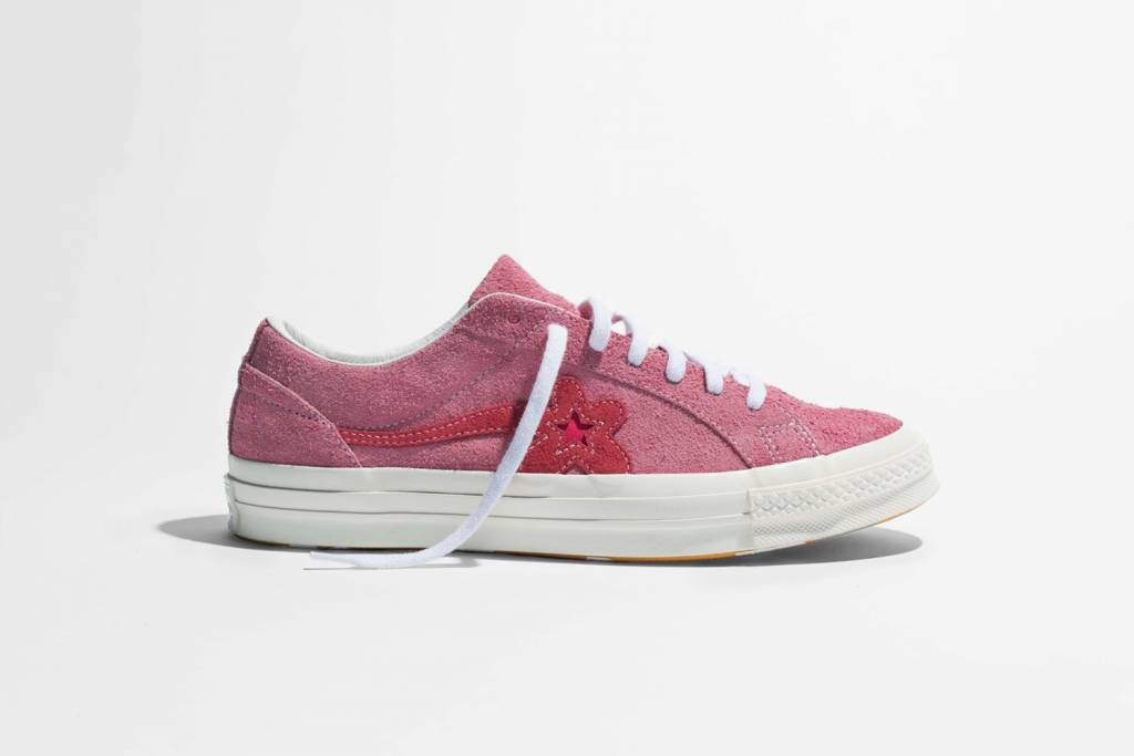 CONVERSE CONVERSE ONE STAR GLF OX