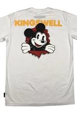 KINGSWELL KINGSWELL MICKEY RIPPER TEE