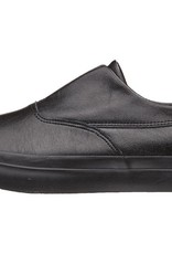 HUF DYLAN SLIP ON - BLACK GRAIN