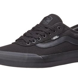 VANS VANS CHIMA PRO 2 - CANVAS BLACKOUT