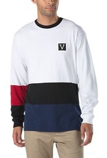 VANS VANS CHIMA COLORBLOCK L/S