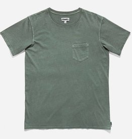 BANKS JOURNAL BANKS STAPLE FADED TEE - GREEN BAY