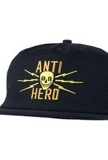 ANTI HERO ANTI HERO STAY AWAY HAT - BLACK