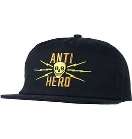 ANTI HERO ANTI HERO STAY AWAY HAT - BLACK