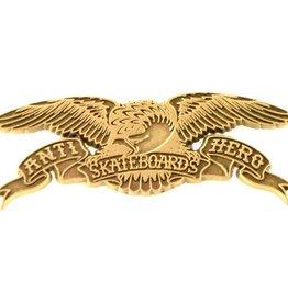 ANTI HERO ANTI HERO EAGLE 2 PIN - SILVER