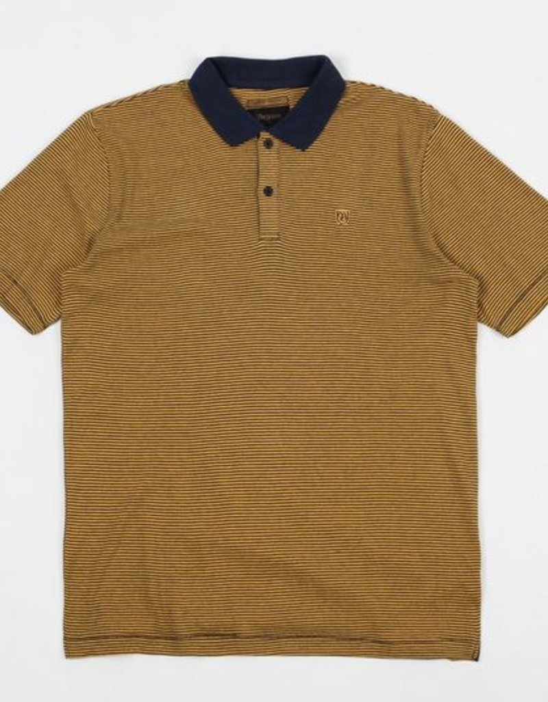 BRIXTON BRIXTON JOHNSTON POLO SHIRT