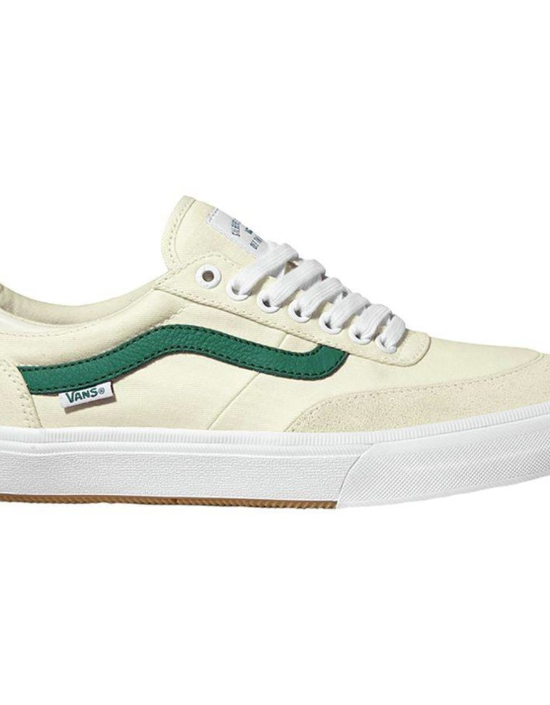 VANS CROCKETT CENTER CT WHITE CLASSIC