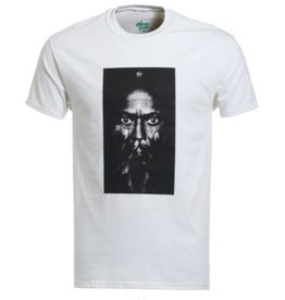 THE KILLING FLOOR KILLING FLOOR MILES TEE - WHITE