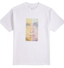 THE KILLING FLOOR KILLING FLOOR EN VOGUE TEE - WHITE