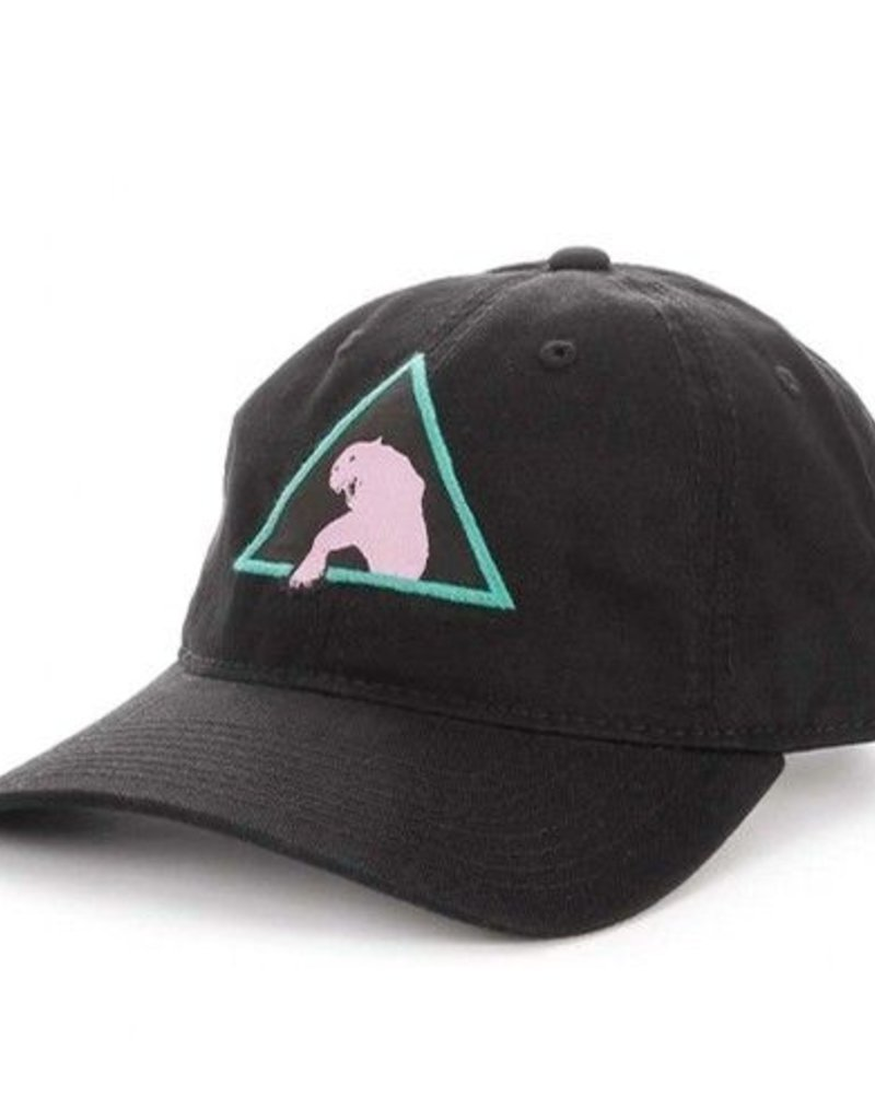SANTA MONICA AIRLINES SMA NATAS PANTHER HAT - BLACK