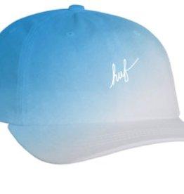 HUF DIP DYE HAT - BALLAD BLUE