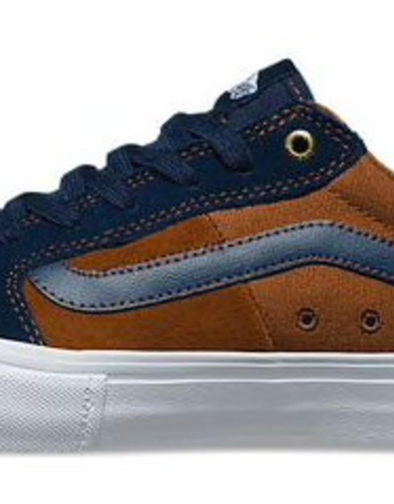 VANS VANS STYLE 112 PRO - DRESS BLUES/DACHSHUND